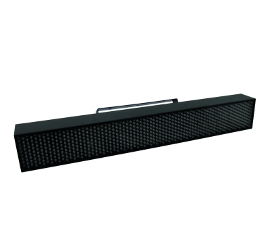 Listwa Eurolite LED BAR-648 RGB 5MM