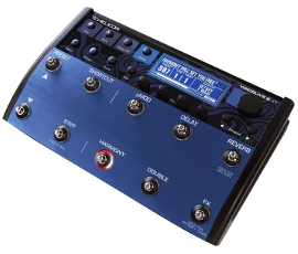 Procesor wokalny TC-Helicon VoiceLive 2 Extreme