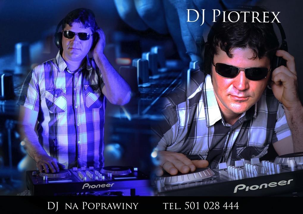 DJ Piotrex