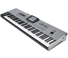 Keyboard KORG PA3X-76 Musikant