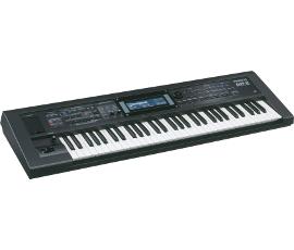 Keyboard Roland GW-8