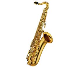 Saksofon tenorowy Yamaha YAS-23 + ustnik Selmer Bundy